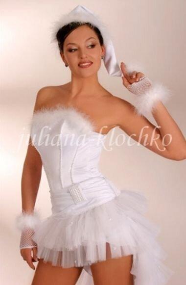 платья в полоску 2012