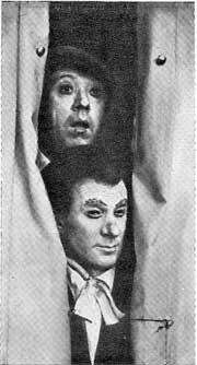 Шуйдин и Никулин
