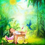«ldavi-wildwatermelonparty-wildmelongate»  0_69959_94d096a7_S