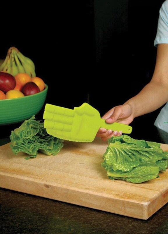 нож для салата