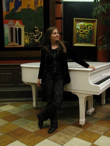 белый рояль - 3