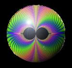 Клипарт шары на прозрачном фоне