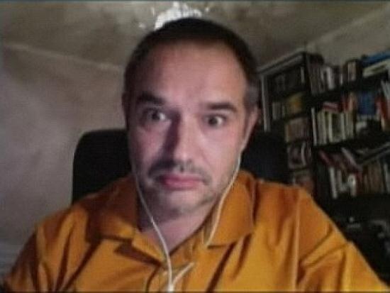Долбоёб мученик  Al Jazeera