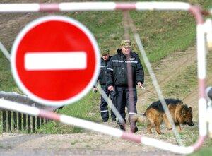 Крупная партия тигриных костей изъята у гражданина Китая в Приморье