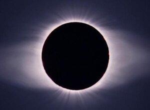 Жители Владивостока смогут увидеть лунное затмение