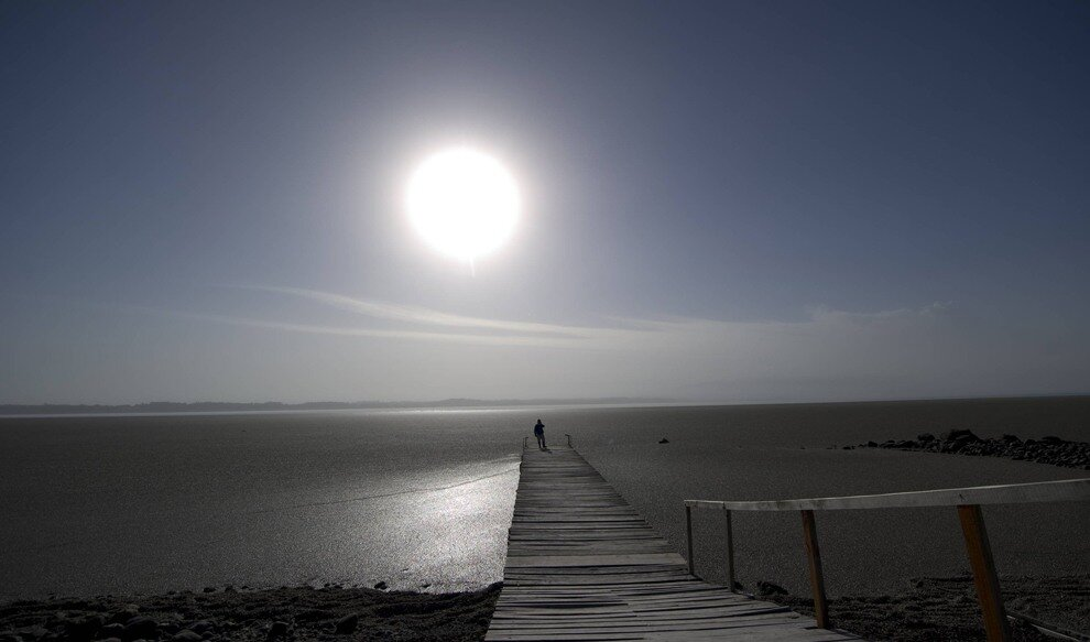 CHILE-VOLCANO-PUYEHUE
