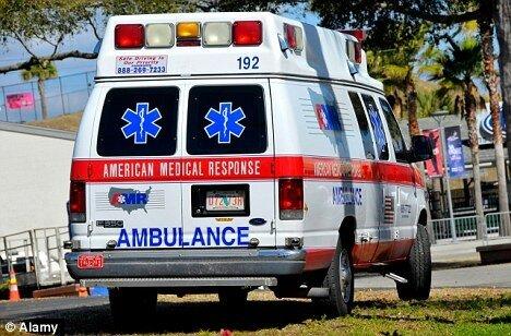 В США пикап врезался в велосипедистов, 8 человек погибло