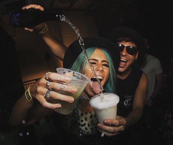 Алкогольные хроники 24.05.16