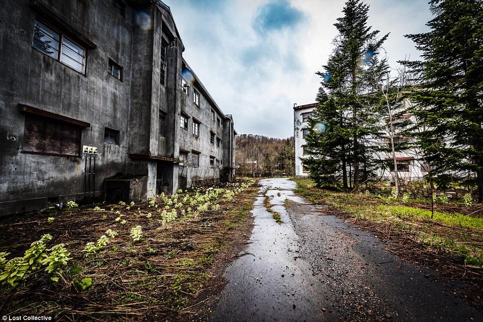 биографий великих смотреть картинки заброшенные города недавно