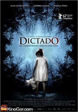 The Little Girl - Das.Böse hat einen Namen (2012)
