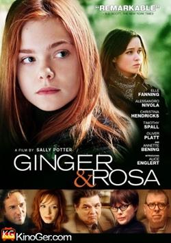 Ginger & Rosa (2013)