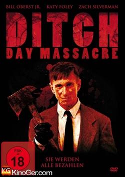 Ditch Day Massacre - Sie werden alle bezahlen (2016)