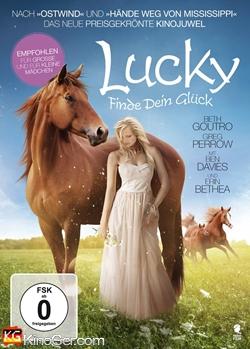 Lucky - Finde dein Glück (2016)