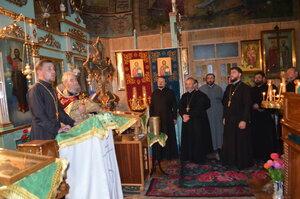 Întrunirea preoților din protopopiatul Sîngerei