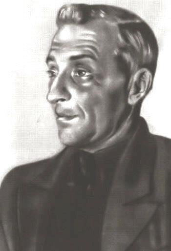 = М. М. Зощенко (портрет работы Н. П. Акимова, 1951 г.)..jpg