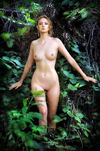 Девушки на Природе. 18+ (выпуск №4)