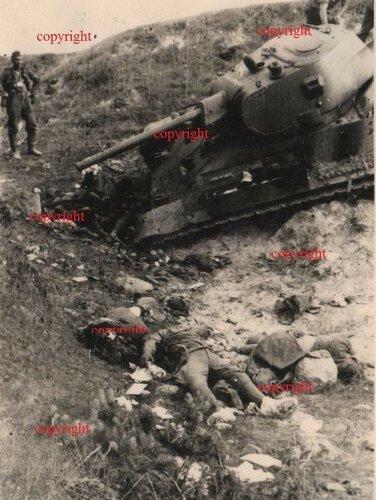 фото погибшие танкисты