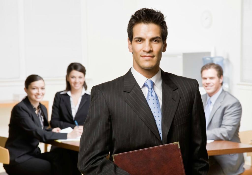 Главные правила успеха, по мнению журнала Forbes