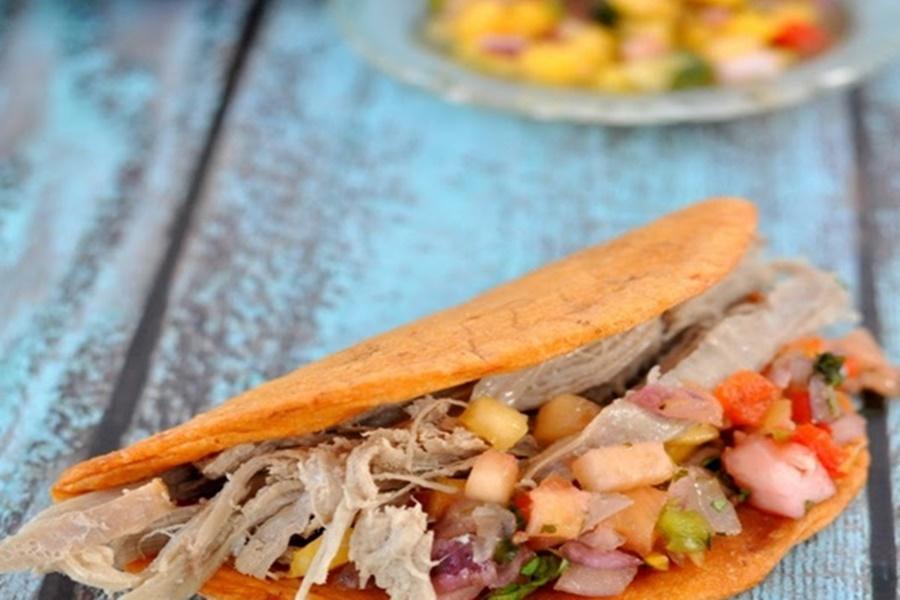 Как приготовить блюдо «Сюрприз»