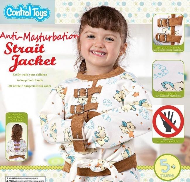 © Physco1 / reddit.com  Это милое изобретение отучит вашего ребенка совать пальцы врозетку.