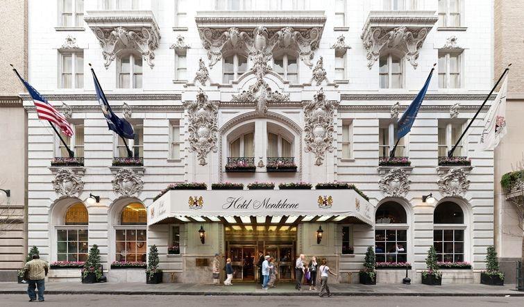 5. Hotel Monteleone: весь этот джаз Согласно легендам, в Новом Орлеане призраков больше, чем домов.