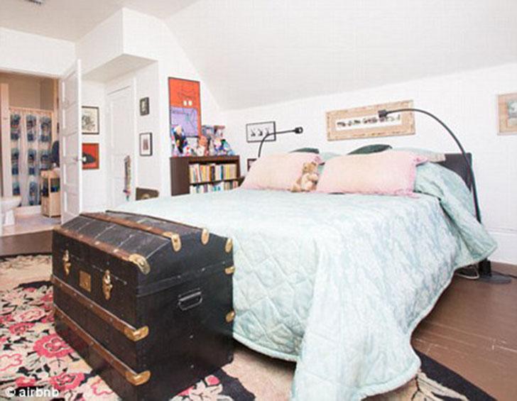 Стоимость аренды начинается от 120 долларов за ночь. Кошмар на улицах Центрального Лондона