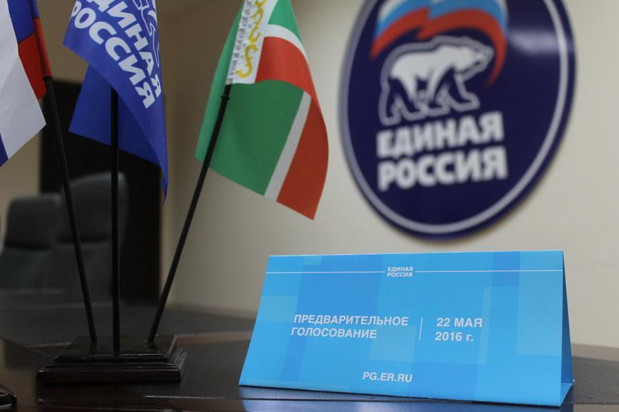 Никаких сюрпризов: впраймериз «Единой России» наКамчатке лидирует Яровая
