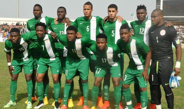Нигерийские футболисты немогут прибыть наОлимпиаду из-за неуплаты рейса