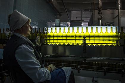 Министр финансов предложил распределять часть акциза на спирт пропорционально продажам