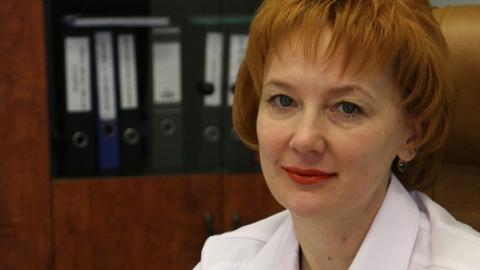 Всаратовской областной медицинской клинике назначен новый главный доктор