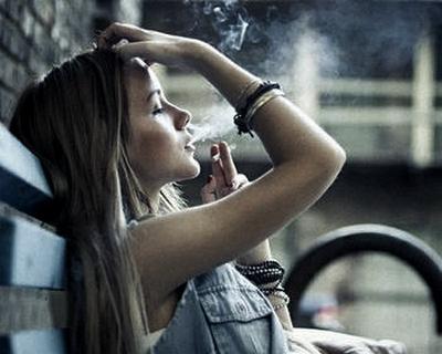Как помочь легким курильщика