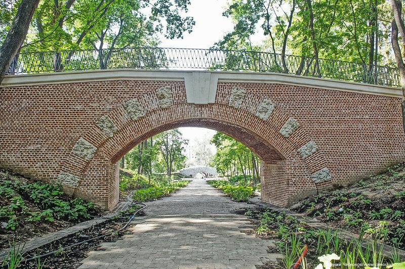 48. Нескучный сад. Средний мост. 10.08.16.02..jpg