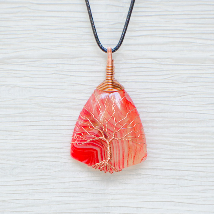 Tree of Life Pendants Collection