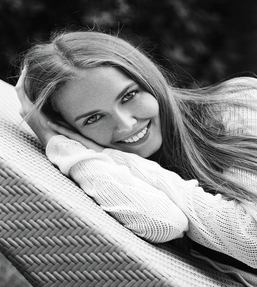 Angelina Boyko photographed by Yana Kalina for YUME (September 2016)