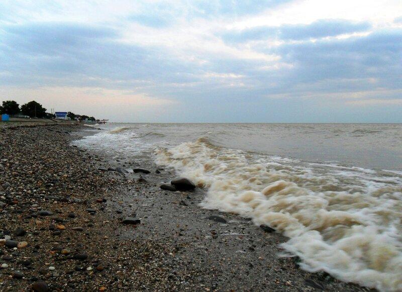 Шум волны, у моря ... SAM_0153.JPG