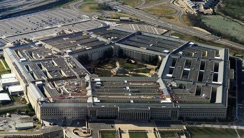 Пентагон эвакуирует своих служащих из Турции