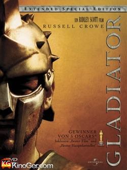Gladiator (Extended) (2000)