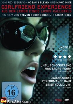 Girlfriend Experience - Aus dem Leben eines Luxus-Callgirls (2009)