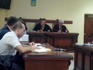 Суд над повстанцем перенесли на 4 августа
