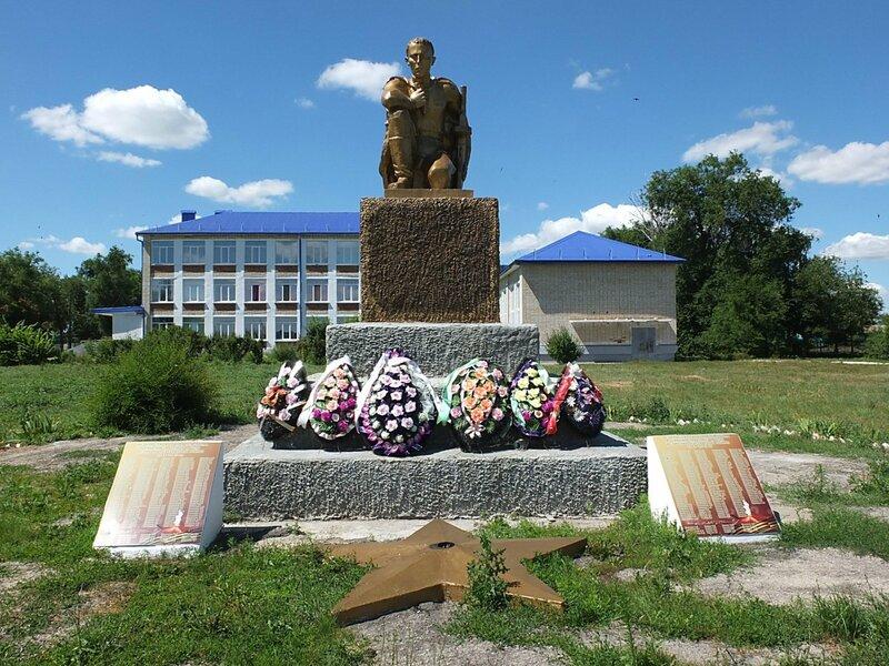 Хворостянка, Безенчук аэродром 038.JPG