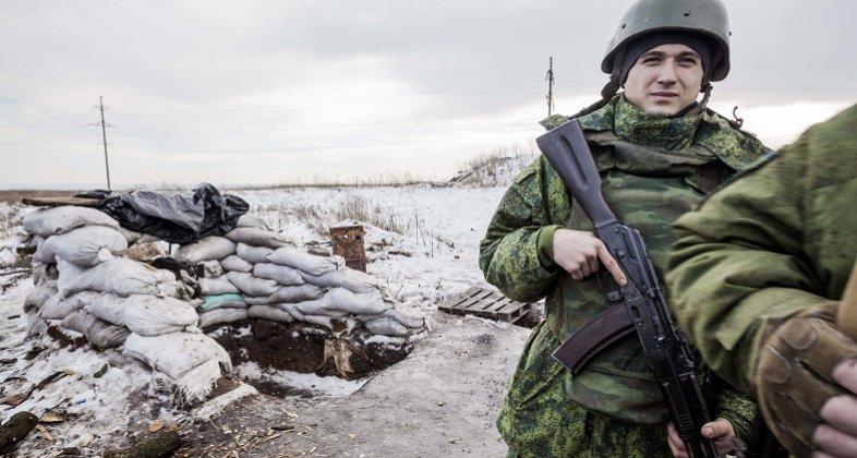 Москва будет помогать  увеличению  доверия между Киевом иДонбассом