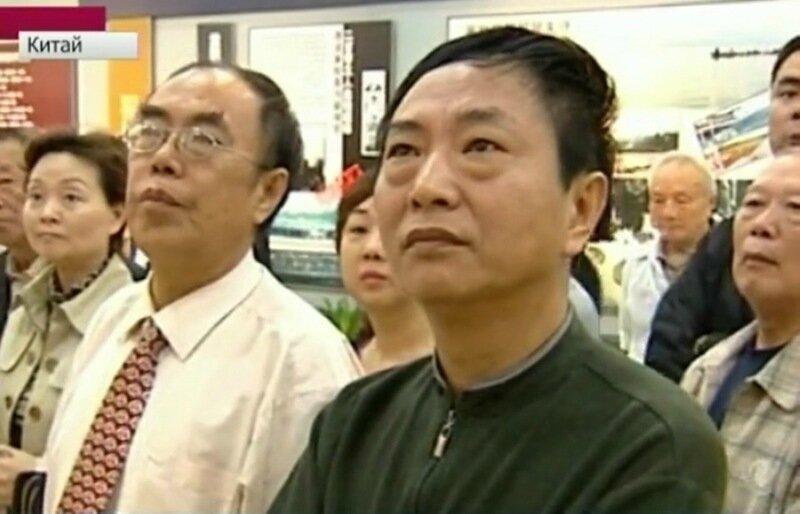 Как распознать взяточника. Китайская методика «толстого живота, болтливости и таинственности» (видео)
