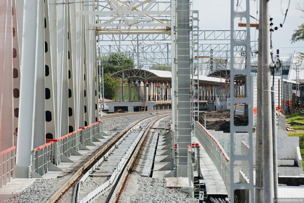 20. Выиграют и вокзалы, так как пассажиры смогут делать пересадку на Московское центральное кол