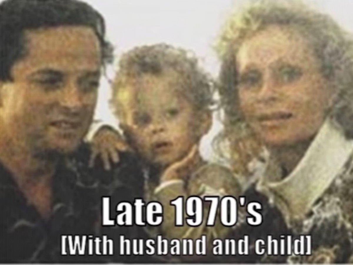 30 апреля 1978 года Алек и Джослин тайно поженились в Лас-Вегасе. Но когда у них была вторая свадьба