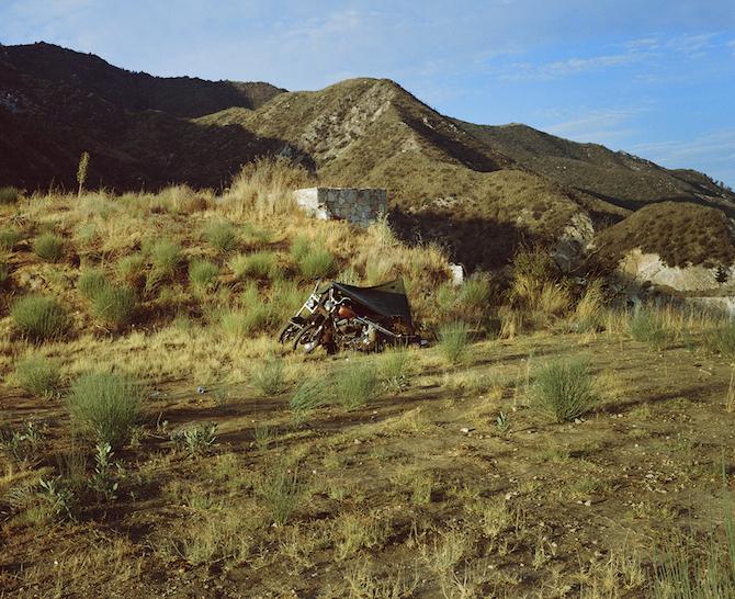 Нежные летние фотокарточки Хайме Бечум (Jaime Beechum)