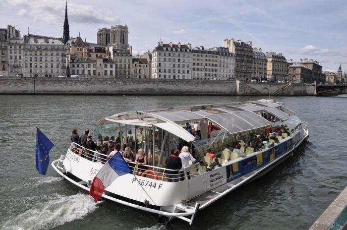 Первый раз в Париже: главные советы для начинающих путешественников