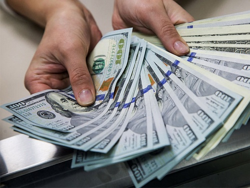 Руководство запретило Российскому научному фонду покупать валюту засчет субсидий