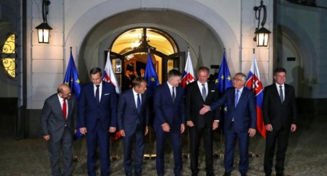 Стало известно, колиЕС начнет переговоры сБританией оBrexit
