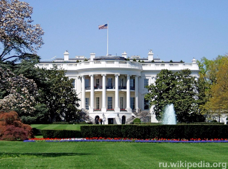 Сенат США продлил санкции против Ирана надесять лет