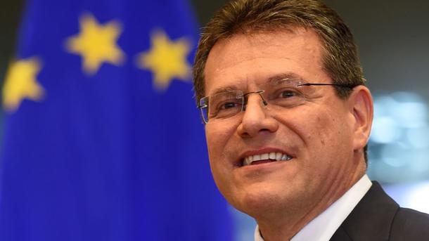 ЕСготов выделить Украине 100млневро для наполнения Фонда энергоэффективности— Шефчович